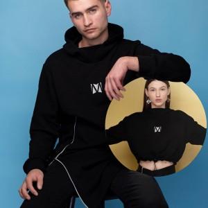 """...duša sama bira tim..."" ♥️  DINO MERLIN x MARKO FEHER #collection  www.magaza.com.ba 🎁 . . . . #hoodies #hoodie #fashion #tshirts #highfashion #style #model #photography #ootd #fashionblogger #fashionista #love #editorial #mensfashion #follow #beauty #photooftheday #clothing #tshirt #streetwear #hoodiestyle #hoodieseason #clothingbrand #design #sarajevo #dinomerlin #svijetmagaze #madeinbih"