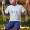 T-shirt (majica) za djecu